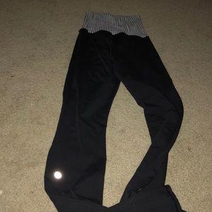 lululemon athletica Pants - CLOSET CLOSING 9/22🥳-Lululemon pants size 2